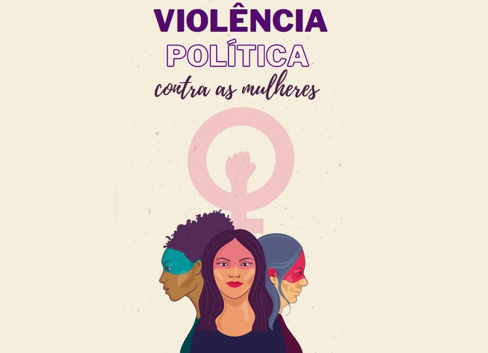 Cartilha NEPEM – Violência Política contra as Mulheres